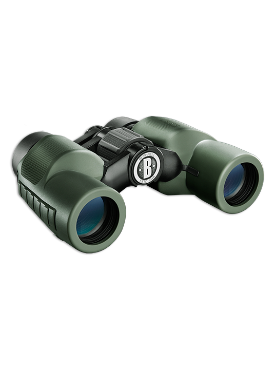 Бинокль Bushnell NATUREVIEW 6x30, WP, FMC, LeadFree Glss, Box 6 Language