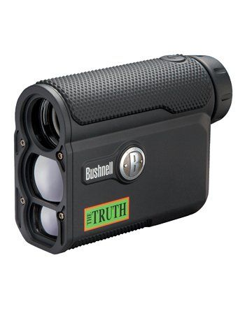 Лазерный дальномер Bushnell THE TRUTH 4x20 Black Vertical,ARC, Bow, WR, Box 6 Language 202342