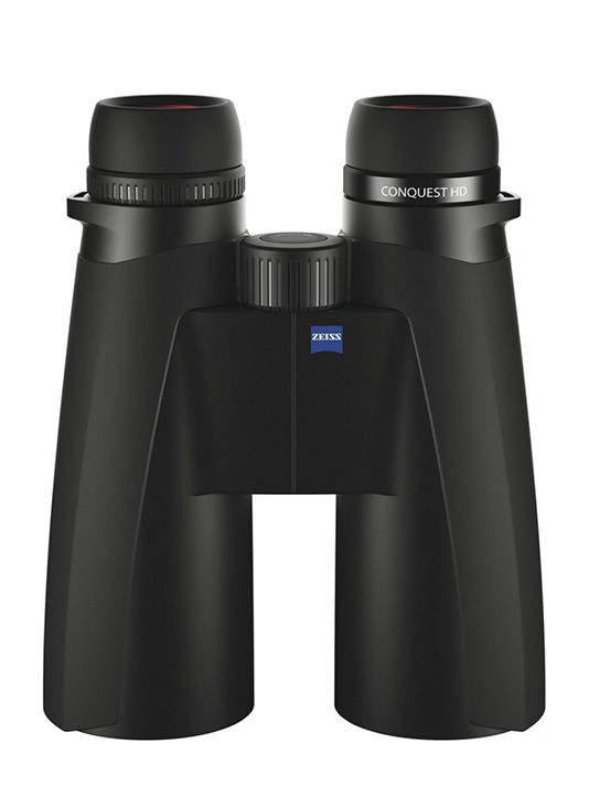 Бинокль Carl Zeiss 8x56 HD Сonquest