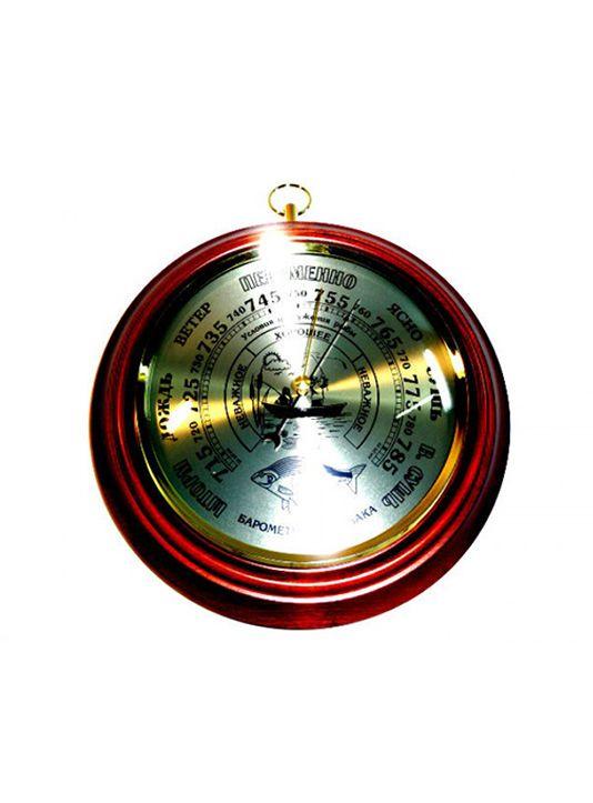 барометр рыбака в подарок