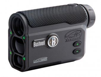 Лазерный дальномер Bushnell THE TRUTH 4X20 WITH CLEAR SHOT 202442