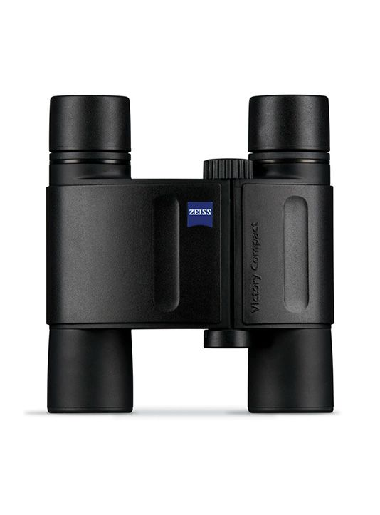 Бинокль Carl Zeiss 10x25 T* FL black Victory