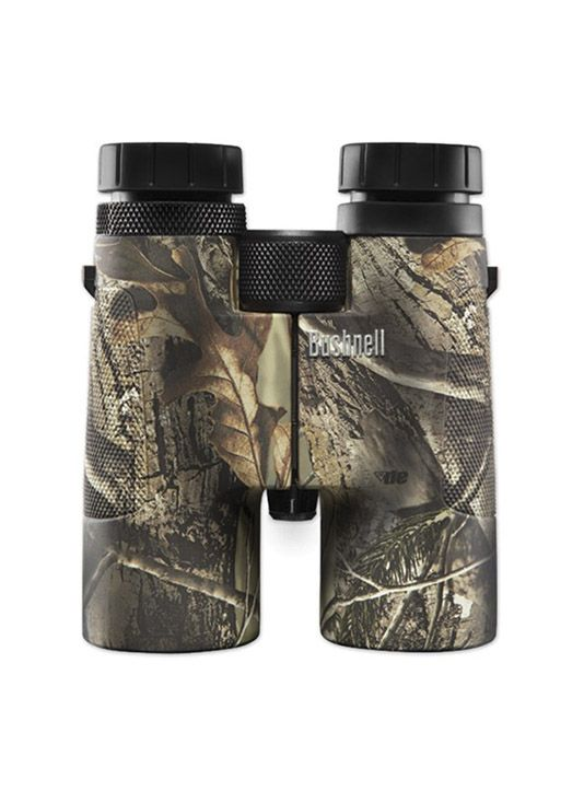 Бинокль Bushnell POWERVIEW FRP 10X42 2008, ROOF PRISM, MC, REALTREE AP CAMO