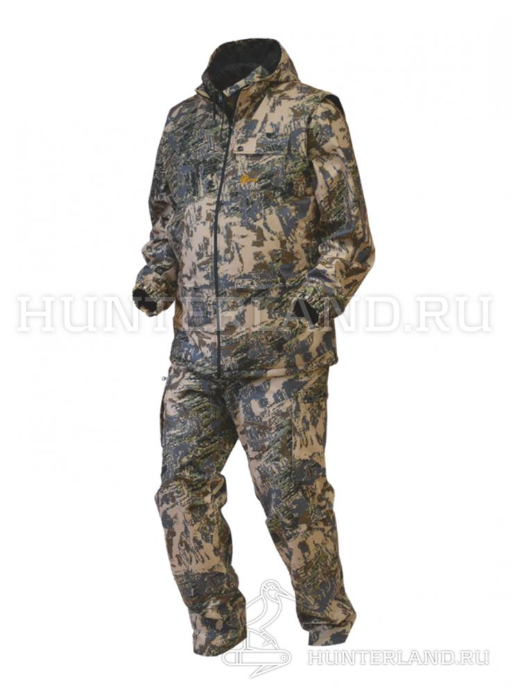 костюм тройка для охоты и рыбалки