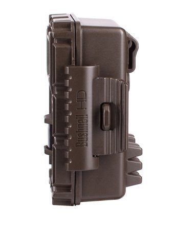 Цифровая видеокамера Bushnell TROPHY CAM HD 14MP AGGRESOR, BROWN BLACK LED
