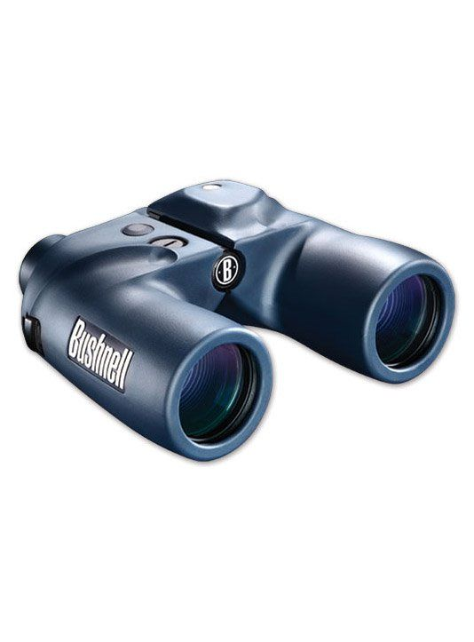 Бинокль Bushnell MARINE 7X50, COMPASS / RETICLE